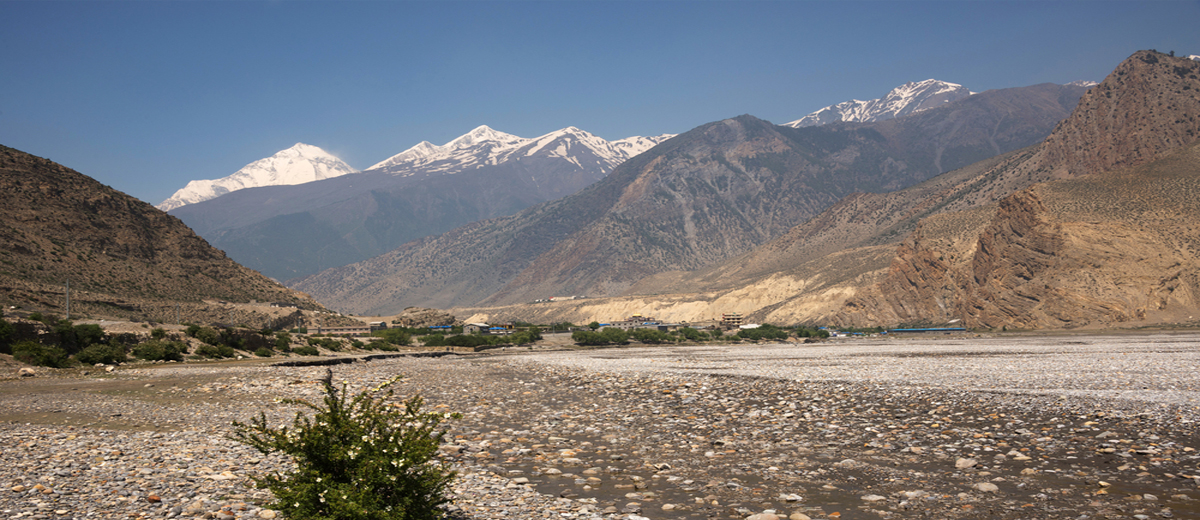 Jomsom Muktinath Trekking - Asiana Treks &Tours