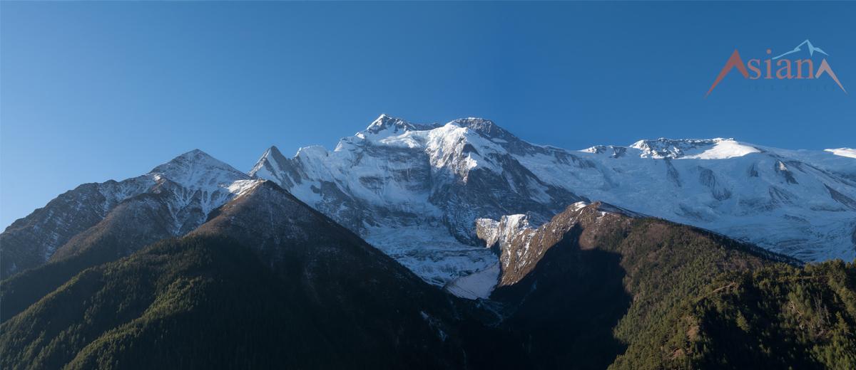annapurna circuit trekking with asiana treks and tours