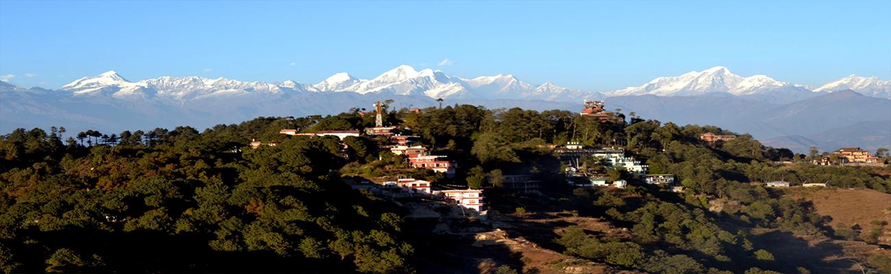 Chisapani Dhulikhel Trekking